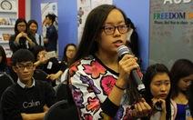 Học bổng YSEALI mùa thu 2017 cho thủ lĩnh trẻ