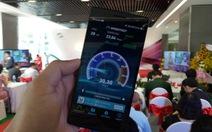Nhà mạng Việt Nam đầu tiên chính thức cung cấp dịch vụ 4G