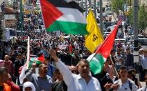 1000 tù nhân Palestine tuyệt thực trong tù Israel
