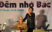 Thủ tướng đề nghị tặng giải thưởng Hồ Chí Minh cho Thuận Yến, Thu Bồn
