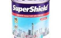 Vì sao SuperShield nâng khả năng bảo vệ công trình lên đến 15 năm?