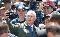 Mỹ xác nhận hợp tác với đồng minh gây sức ép lên Triều Tiên