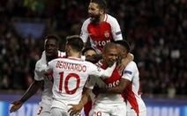 Đè bẹp Dortmund, Monaco thẳng tiến vào bán kết Champions League
