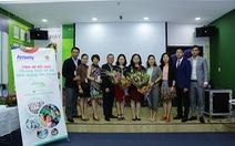 Amway Việt Nam: Trách nhiệm xã hội không chỉ là từ thiện