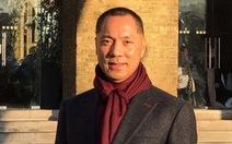 Interpol săn lùng tỉ phú chống đối theo yêu cầu của Bắc Kinh?