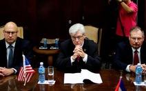 Thống đốc Mỹ: Tổng thống Trump nên đối thoại với Cuba