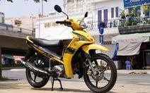 Yamaha Sirius - Dòng xe số phổ thông đáng mua