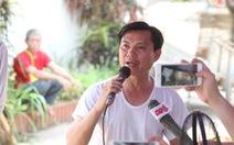 Người dân Đồng Tâm thả ông Đặng Văn Cảnh