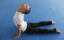 Nam tập yoga có sức khỏe tình dục tốt