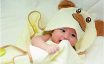 Phòng tránh những bệnh về da cho trẻ em vào mùa nóng