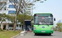 TP.HCM tăng tuyến xe buýt phục vụ lễ 30-4 và 1-5