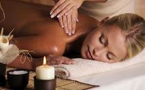 Xông hơi và massage