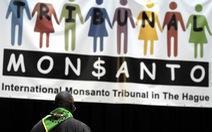 Monsanto: hủy diệt môi trường, đồng phạm chiến tranh...