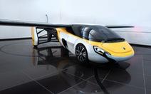 Hãng sản xuất ô tô bay bắt đầu nhận đơn hàng