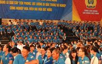 Thủ tướng Chính phủ đối thoại công nhân, người lao động