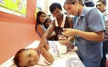 WHO: hơn 300 triệu người mang trong mình virus viêm gan