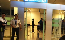 Phạt một hành khách 7,5 triệu vì trộm đồ khi đi máy bay