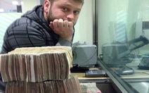 Mỹ tuyên án 27 năm tù với hacker là con trai nghị sĩ Nga