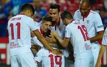 Điểm tin sáng 22-4: Hạ Granada, Sevilla chạm tay vào vé dự Champions League