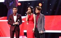 Giọng hát Việt: Tùng Anh gây 'sốt' khi hát bằng giọng nữ