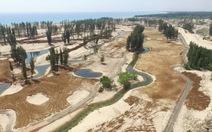 Xem rừng Phú Yên trước và sau khi bị tàn phá làm sân golf
