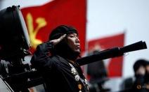 Triều Tiên dọa không kích nhấn chìm tàu sân bay Mỹ