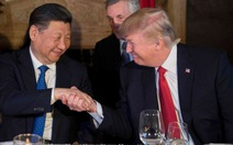 Ông Trump thôi gọi Trung Quốc là kẻ thao túng tiền tệ