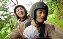 Johny Trí Nguyễn trở lại màn ảnh với vai… vú em