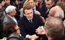 Bầu cử Pháp và những con số