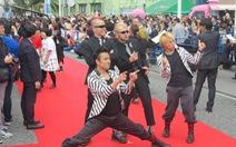 Okinawa và liên hoan phim có những khán giả già nhất thế giới