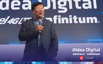 IoT: Chìa khóa cho DN bước vào cuộc cách mạng công nghiệp lần thứ tư