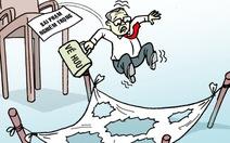 Kiểm tra dấu hiệu vi phạm nguyên chủ tịch tỉnh Gia Lai