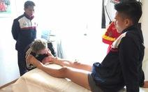 U-20 gặp khó với hai ca chấn thương mới