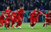 Điểm tin sáng 26-4: Frankfurt vào chung kết Cúp quốc gia Đức