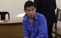 Tử hình chồng Trung Quốc đâm vợ Việt Nam hơn 50 nhát