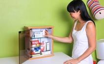 Tủ thuốc gia đình cần có những gì?