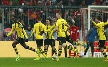 Thắng ngược B.M, Dortmund vào chung kết Cúp quốc gia Đức