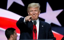 Ông Trump lập văn phòng cho nạn nhân của dân nhập cư