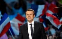 Emmanuel Macron, kẻ khác người?