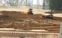 Phú Yên chấp nhận mất rừng để làm dự án