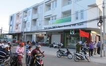 Vietcombank phối hợp công an truy bắt tên cướp ngân hàng