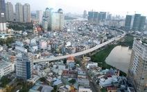TP.HCM: dự án metro và cải thiện môi trường nướcđói vốn