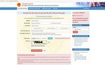 Ban hành Quy chế trả lời người dân trên website Chính phủ