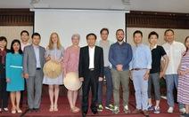 Thường xuyên mời blogger thế giới quảng bá du lịch VN