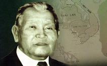 Một con đường ở quận 8, TP.HCM được đặt tên Dương Quang Đông