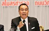 Hiệp hội bóng đá Thái Lan nợ hơn 80 triệu bath