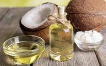 6 cách chăm sóc da với dầu dừa cho mùa hè