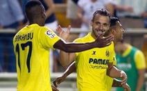 Điểm tin sáng 29-4: Đá bại Sporting Gijon, Villarreal áp sát tốp 4