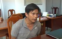 Bắt nghi can trộm 100 lượng vàng ở Bình Định