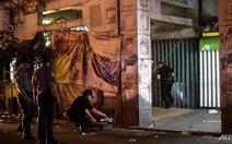 Nổ gần hội nghị ASEAN ở Manila, 14 người bị thương